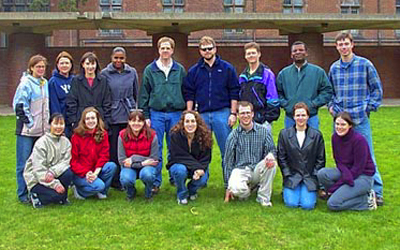 Strobel lab
